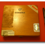 Small Cigar Box Cohiba