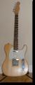 telecaster clone homemade guitar