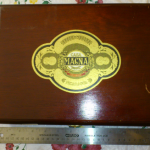 Cigar Box fro Honduras